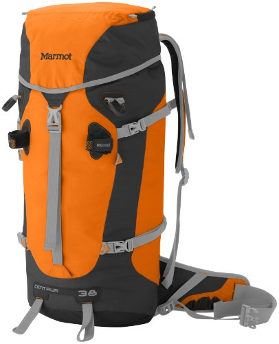 Marmot Centaur Rucksac - Russet Orange/Dark Coal, 38 lt