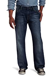 Mavi Men's Matt Relaxed-Fit Jean