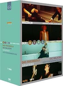 Wagner;Richard Der Ring Des Ni [Import]