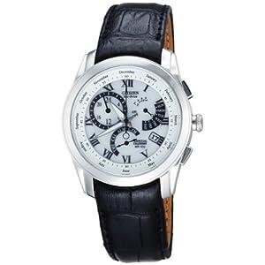 Citizen Men's BL8000-03A Eco-Drive Calibre 8700 Watch
