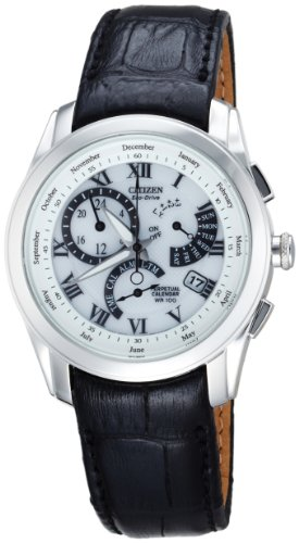 Citizen Men's BL800003A EcoDrive Calibre 8700 Watch