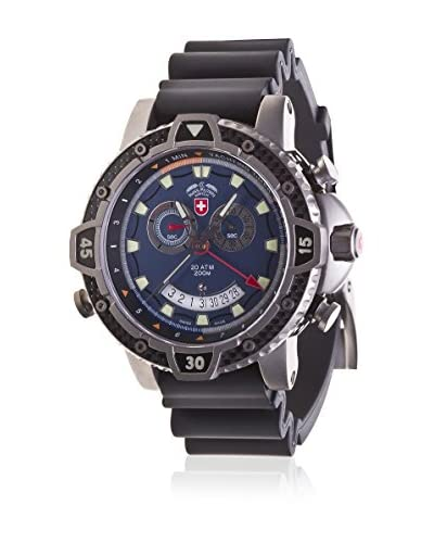Swiss Military Orologio al Quarzo Typhoon Scuba  45 mm