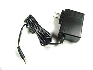 5 Volt 3 Amp Power Adapter, AC to DC, 2.5mm X 5.5mm Plug, Regulated UL 5v 3a Power Supply Wall Plug