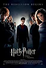 Harry Potter and the Order of the Phoenix (Movie)