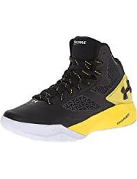 Under Armour Big Boys' Grade School UA ClutchFit™ Drive 2 Basketball Shoes
