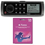 FUSION MS-IP600G Marine iPod Docking Stereo Promo w/FREE 25 iTunes Gift Card