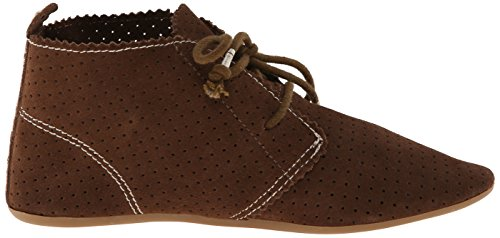 thumbnails of Roxy Women's Mojave Oxford,Light Brown,6 W US