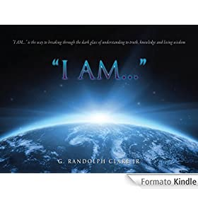 """I AM..."" (English Edition)"