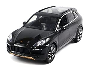 Velocity Toys Licensed Porsche Cayenne Turbo Electric RC Truck 1:16 RTR (Colors May Vary) at Sears.com
