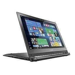 2016 Newest Lenovo Thinkpad Edge 15 2-in-1 Convertible Tablet/Laptop (Intel Core i3, 8GB RAM, 500GB HDD, 15.6\