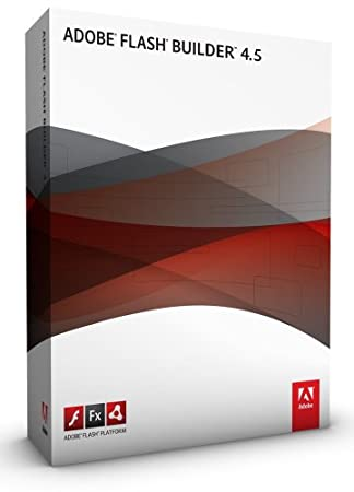 Adobe Flash Builder Standard [PC et Mac]