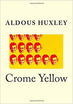review of crome yellow by aldous This article is a review of crome yellow,  crome yellow - aldous huxley  what i yearned for was not the history of crome, but the answers as to whether.