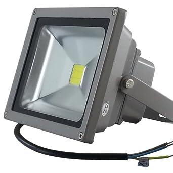 15W 25W LED Fluter Außenstrahler Flutlicht Scheinwerfer Licht  Floodlight IP65