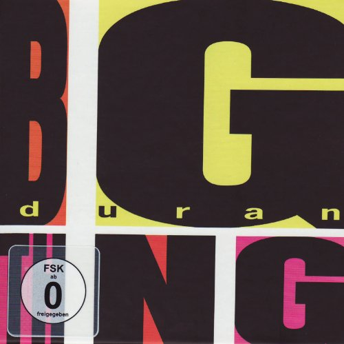 Duran Duran - The Biggest And The Best (CD2) - Zortam Music