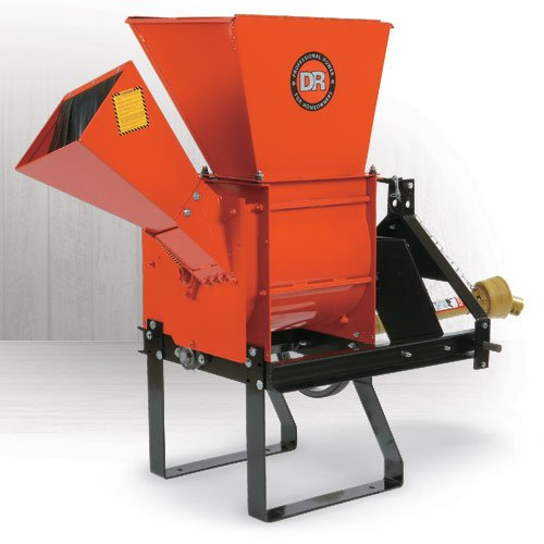 DR Chipper/Shredder 3 Point Hitch / PTO