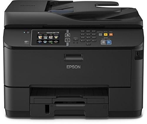 Epson WORKFORCE PRO WF-4630DWF BUSINESS INKJET WIFI, C11CD10301 (BUSINESS INKJET WIFI)