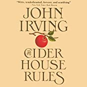 The Cider House Rules | [John Irving]