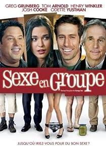 sexe de groupe sexe hentai