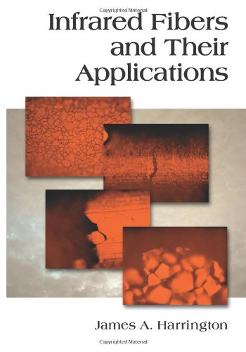 Infrared Fibers And Their Applications (Spie Press Monograph Vol. Pm135)