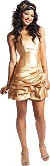 Strapless Satin Bubble Dress Prom For…