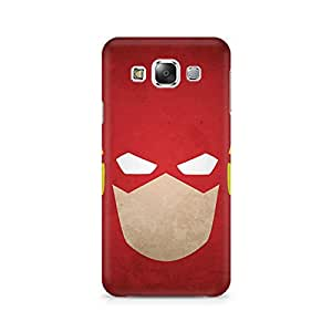 Ebby Sultan of Speed Premium Printed Case For Samsung Grand 2 G7106
