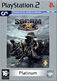 echange, troc Socom Navy Seals Platinum [ Playstation 2 ] [Import anglais]