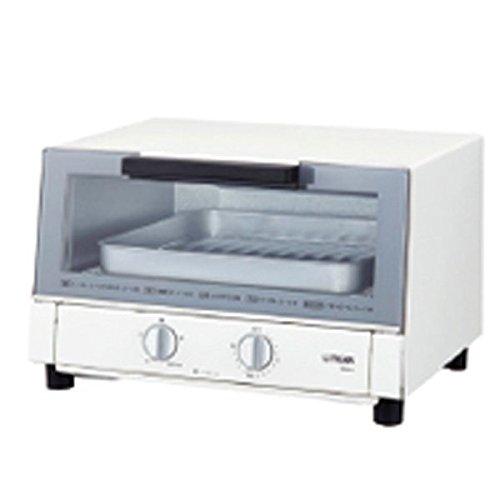 KAM-H130-W タイガー オーブントースター やきたて ホワイト