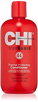 Best Cheap Deal for CHI 44 Iron Guard Thermal Protecting Conditioner from CHI - Free 2 Day Shipping Available