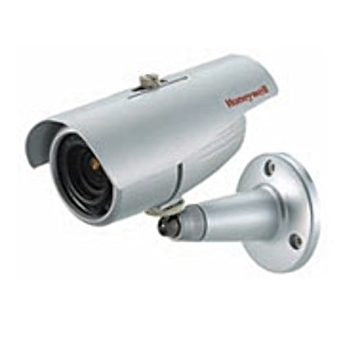 Honeywell Video Hb75 True Day/Night Bullet Camera (600 Tvl, Vfai, Ir)