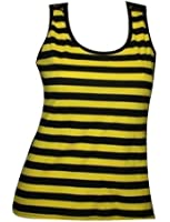 Bumble Bee Tank Top Vest