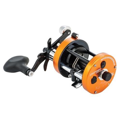 Abu Garcia 6500 C3 Catfish Special Round Reel