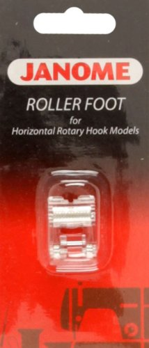 Janome Roller Foot By The Each