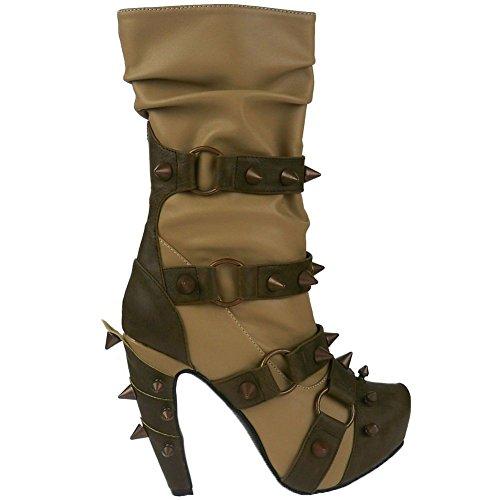 Womens-Hades-Bjorn-Boot-Tan