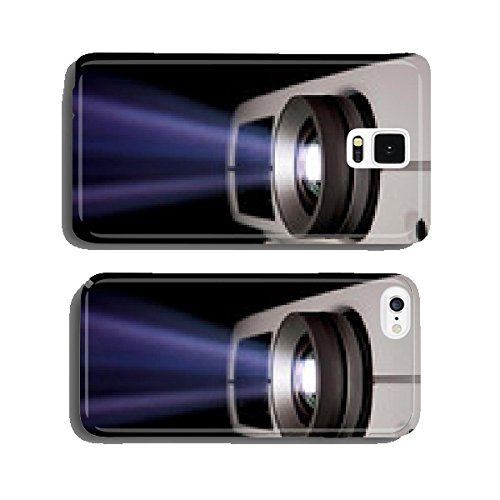 video projection runion cell phone cover case Samsung S5 (Mobile Projector For Samsung compare prices)