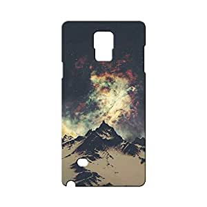 BLUEDIO Designer Printed Back case cover for Samsung Galaxy S6 Edge - G2163
