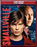 echange, troc Smallville: Complete Fifth Season [HD DVD] [Import USA]
