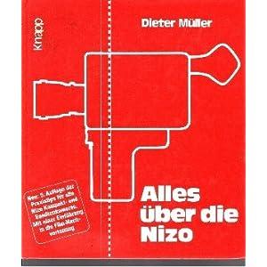 Alles über die Nizo. Mit Praxistips für alle Nizo-Kompakt und Bandton-Kameras. Mit einer Einführu