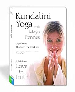 Maya Fiennes: Kundalini Yoga Love & Truth