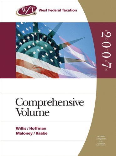 west-federal-taxation-comprehensive-volume-2006-edition-with-ria-checkpoint-online-database-accedss-