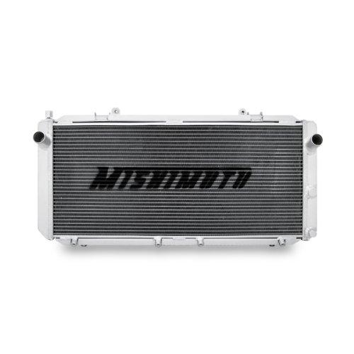 Mishimoto MMRAD-MR2-90 Manual Transmission Performance Aluminium Radiator for Toyota MR2 (Toyota Mr2 Radiator Fan compare prices)