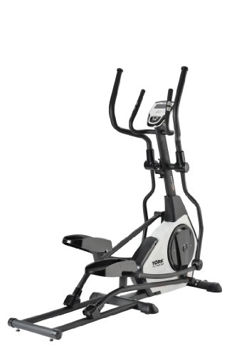 York Perform 230 Front Drive Cross Trainer - White