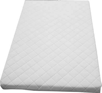 Babies Firsts 95x65x5cm Deluxe Foam Travel Cot Mattress by Babies Firsts
