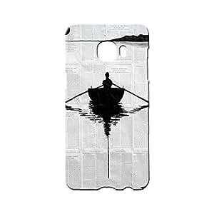 BLUEDIO Designer Printed Back case cover for Samsung Galaxy C5 - G12106