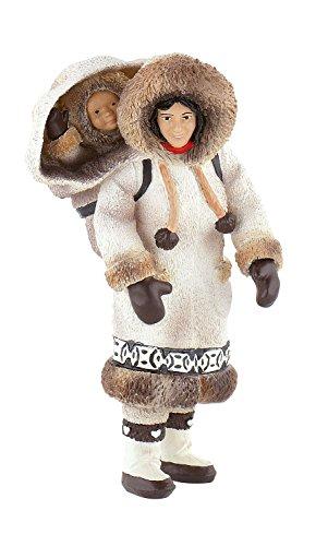 bullyland-b54553-figurine-femme-inuit-10-cm