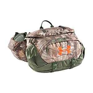 Under Armour UA Ridge Reaper™ Camo Fanny Pack by Under Armour