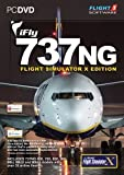 I-Fly 737 NG (FSX) (PC CD)