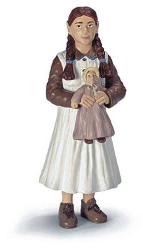 Schleich 70313 – Siedler Mädchen