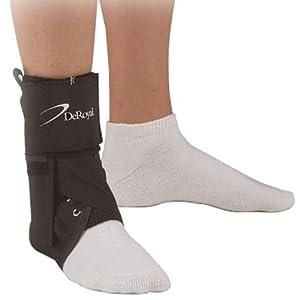 DeRoyal Sports Ankle Brace 2, 2XL