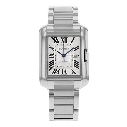 Cartier W5310009 - Orologio da polso da donna