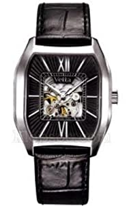 Vetta Men's Automatic Watch VW0077 with Leather Strap